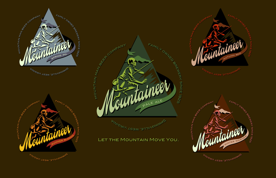 mountain man beer company case reco Mountain man brewing company case exam - marketing essay example recommendation: mountain man brewing should create a new.