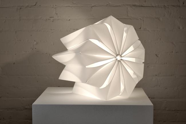 lotus lamp - arddra
