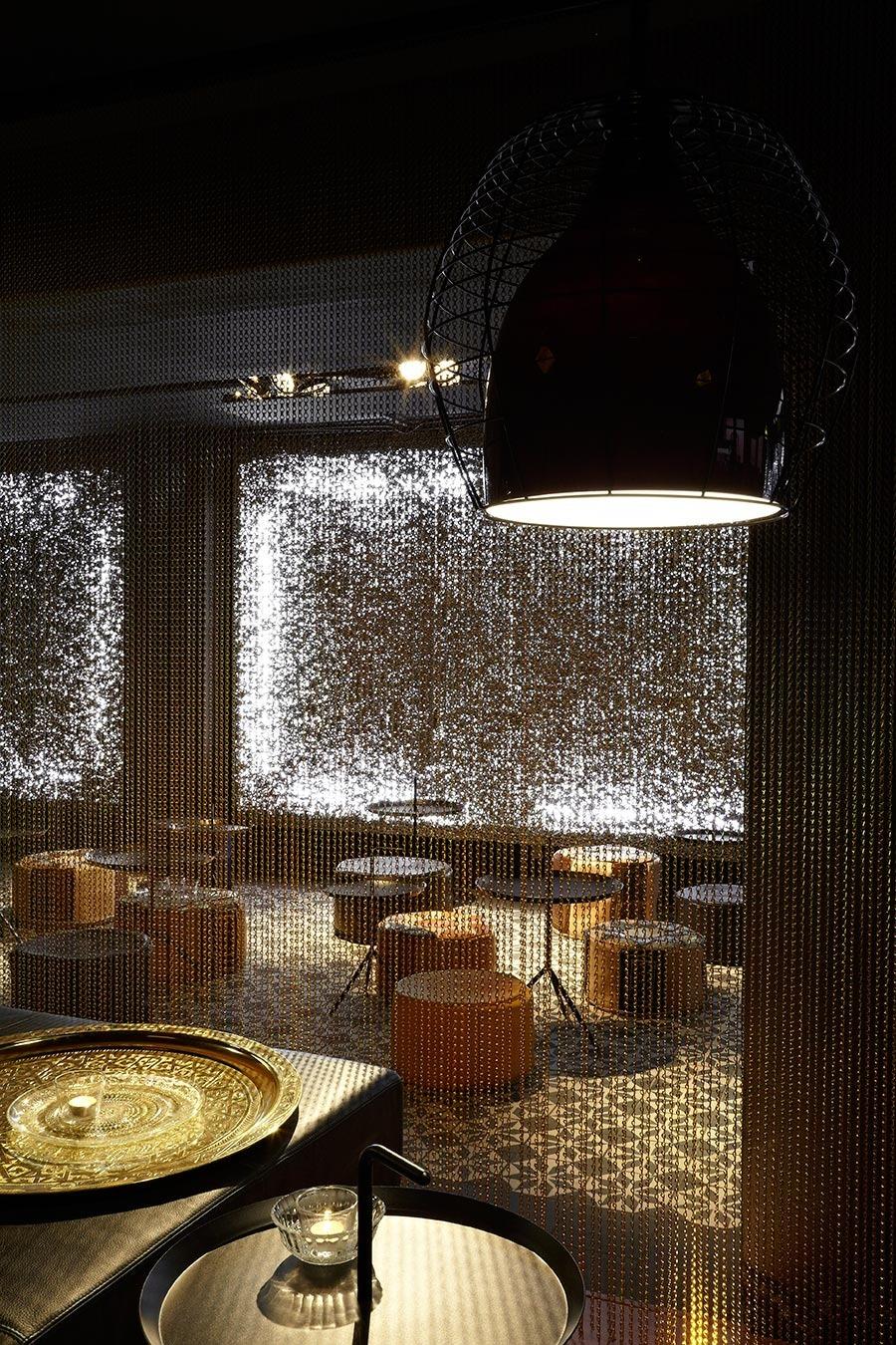Smoking club hi lo utrecht workshop of wonders for Hotel design utrecht